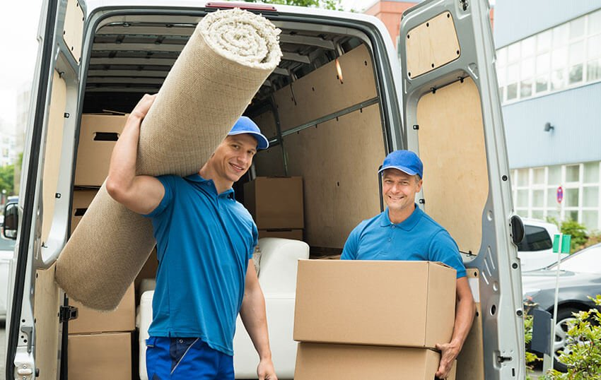 Why Removals Man And Van ?